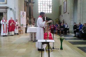 Feast of Sint Kwinten