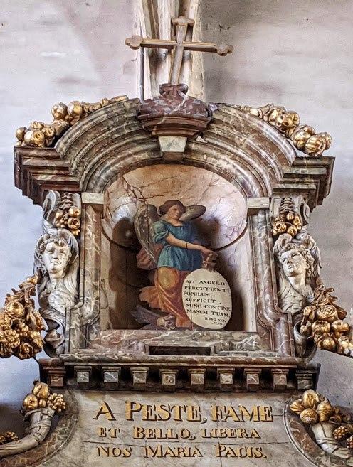 Mary of Peace