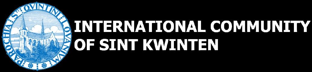 International Community of Sint Kwinten