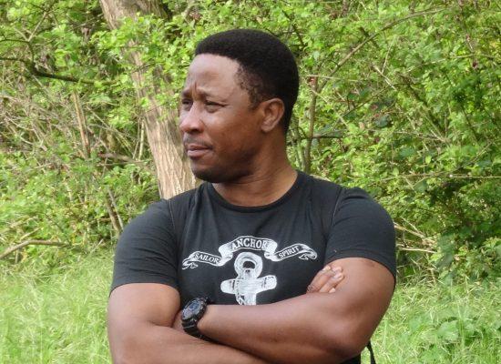 Conrad Nwaka