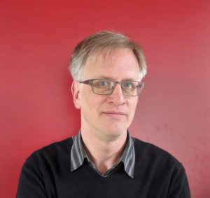 John Steffen
