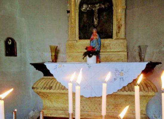 Chapel Jezus in't steentje